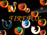 Firefox  All Icons by nfn678