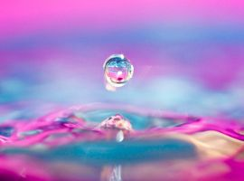 WaterDrop by SylviaDalberg