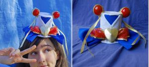 Tiny Top Hat: Sailor Moon by TinyTopHats