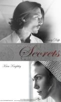 Secrets by AneRainey