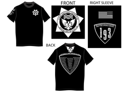 193 Shirt by EvlD