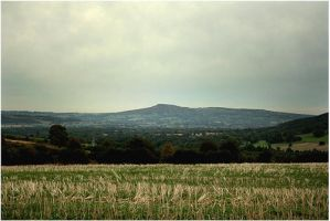 clee hill by howlinghorse