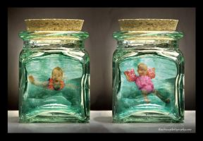Jar Babies by Gilly71