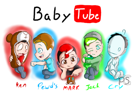 Babytube by HiImThatGuy