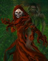THE POSSESSED ! by Rjrazar1