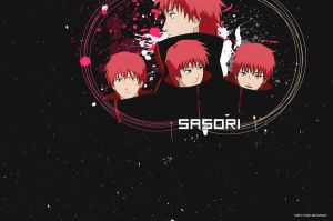 Sasori Wallpaper by Rokini-chan
