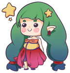 Chibi Collection - Page 17 Simple_chibi_mel_by_x__lalla__x-d7xtdyq