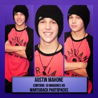 Photopack 523: Austin Mahone by PerfectPhotopacksHQ