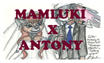 Antony-and-Mamluki-stamp redo by Thesqueakingwonder