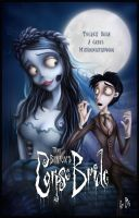 Corpse Bride by 02nforshew