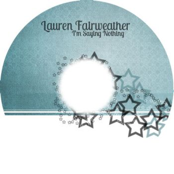 Lauren Fairweather CD Design 4 by gryfndrprefct347