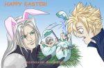 Happy Easter! by KorNaXon