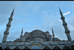 Sultanahmet by yahya61