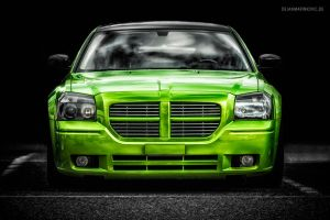 Dodge Magnum by AmericanMuscle