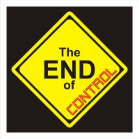 The End Of Control by netkids
