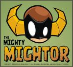 Heads Up Mighty Mightor v2 by HeadsUpStudios