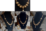 The Duchess Maille Necklace by ClockworKim