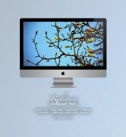 Radiance WP Pack by CayaStrife
