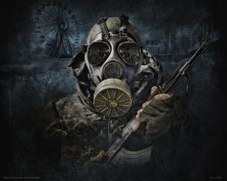 S.T.A.L.K.E.R.: Call of Pripyat by WorldStalkers
