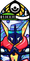 Smash Bros - Greninja by Quas-quas