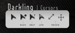 Darkling Cursor by coroners