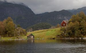 norway '11 by Stillrebel