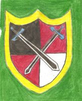 simple Xapa crest by Mr-Archer-H