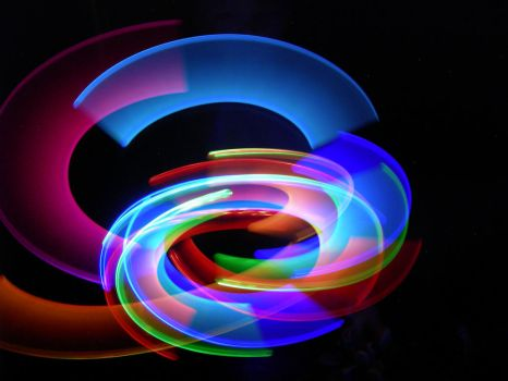 Light Painting by hackdaddy