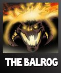 The Balrog by klaatu81