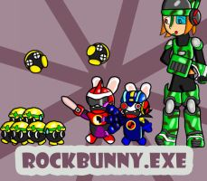 Rockbunny.EXE by GMLink