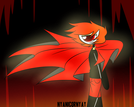 hell by cinyanmon
