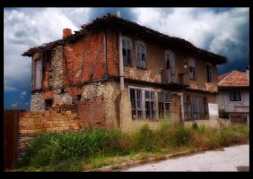 Old house by katerina-m