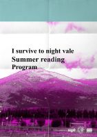 Welcome to Night Vale Serie 1 by Dakenfromvault101