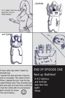 Me and my Chibis:: Episode one by StellaHide