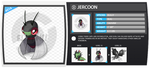 014 :: Jercoon by Elaynii
