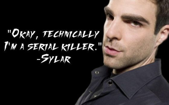 Sylar by Dare-You-To-Move