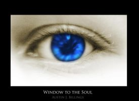 Window to the Soul by Austin8159