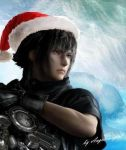Merry Christmas Noctis by AngelEmoGirl
