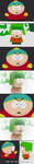 How Cartman Sees Kyle by AnonPaul