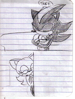 Shadow the Hedgehog comic15 by SammySmall