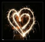 Hearts On Fire by evilneil