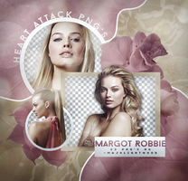 Pack Png: Margot Robbie #386 by MockingjayResources