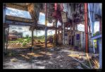 Old Industrial Park HDR by joelht74