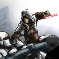 Sith Assassins' Creed by Zabchan