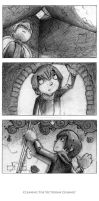 Storyboard Sample by pencil-cute