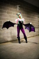 Morrigan01 by Ilonas-Sin