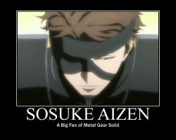 Solid Aizen by Ry-Guy176
