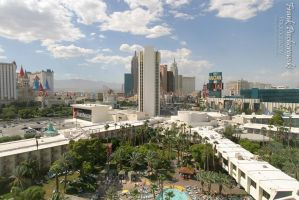 Its Vegas Baby by fdpiech