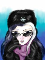 Winter Furs by JessicaRaven