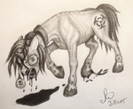 Caustice Ichor by scorchedwing